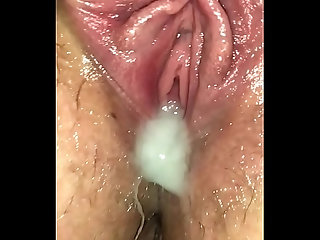 creampie,hairy-pussy,thick-white-girl,hairy-creampie,wife-creampie,wife-loves-cum,pawg-creampie,wife-takes-black-cum,cream-filled-bush,white-pussy-black-cum,creampie Hairy creampie