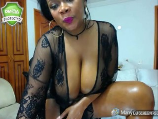 big;tits;big;ass,Big Ass;Big Tits;MILF;Webcam;Solo Female Ebonysex_hot in black 2