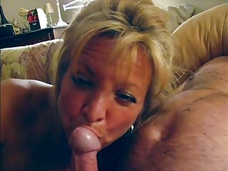 Amateur;Cumshots;Matures;MILFs;HD Videos;Cum Swallowing;Wonderful A Wonderful Blowjob