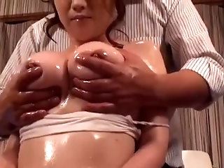 massage;busty;pussy;licking;orgasm;creampie,Blowjob;Masturbation;Massage;Japanese;Pussy Licking Platinum Celebrity Wife Nampa Beauty