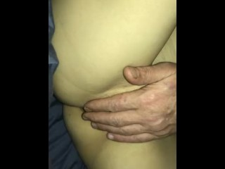homade;slim;brunette;blowjob;up;close;pussy;fuck;amateur,Amateur;Babe;Big Tits;Brunette;Blowjob;Hardcore;Mature;MILF Spread leg slut for a suck and fuck....