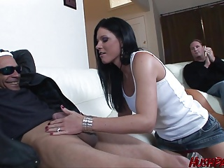 MILFs;HD Videos;Husband;Big Cock;Massive;Massive Cock;Husband Watches Wife;Husband Watches;Husband Wife;Wife Watches;Whitezilla Husband watches wife take Massive Cock!