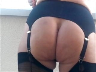 Cumshot;Stockings;MILF;Nylon;High Heels;Big Tits;European i love mona 14