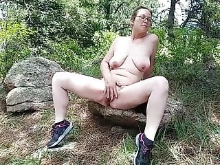 Amateur;Blonde;Upskirt;Flashing;MILF;Outdoor;PAWG;American Splackum! Wife Flashing In Public!
