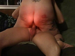 Amateur;Cumshot;MILF;Cuckold;Wife;Homemade Wife and Fuck Buddy having a quickie