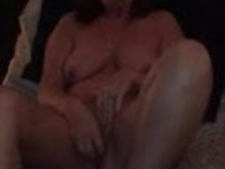 Fingering;Mature;Redhead;MILF;Girl Masturbating;Mom Lisa Masturbates #5