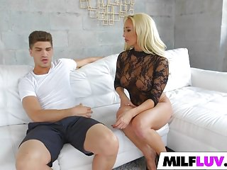 Matures;Teens;MILFs;Reality Kings;MILF Hunter channel;HD Videos;Stunning MILF;Stunning;MILF gets;Blonde MILF Stunning blonde MILF gets it good