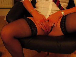 Fingering;Stockings;Redhead;MILF;British;HD Videos;Cum in Mouth;High Heels;Wife Sharing;Latina Cumslut Katie and the Officer's...