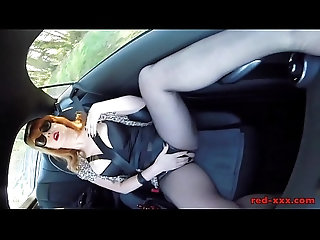 stockings,milf,shaved,mature,toy,masturbating,masturbation,masturbate,car,orgasm,british,big-tits,driving,big-boobs,crotchless,redxxx,british-mature,red-xxx,big-tit-mature,big-boob-mature,stockings Big tit British mature Red...