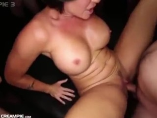 dp;orgasm;squirting;3some;group;real;wife;gangbang;dream;wife;creampie;gangbang;gangbang;creampie,Orgy;Creampie;Cumshot;Hardcore;Threesome;Squirt;Double Penetration;Gangbang Dream Wife Takes Cum