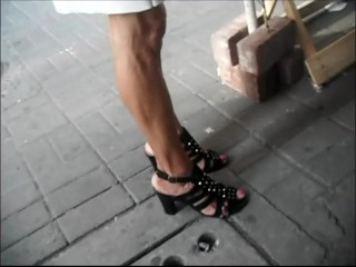 old;skinny;female;female;legs;sexy;legs;strong;legs;candid;legs;feet;mature;woman,Mature;Feet Skinny strong female sexy legs