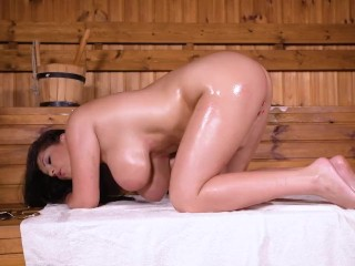anissa;jolie;hot;pornstar;boobs;nice;ass;solo;girl;fingering;masturbation;orgasm;pussy;insertion;titty;play;toy;sucking;big;tits;solo;toy;masturbating;big;boobs,Big Tits;Brunette;Masturbation;MILF Nice Masturbation From Hot Anissa Jolie
