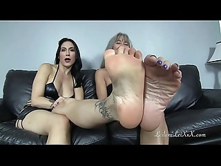 petite,brunette,amateur,mature,POV,feet,toes,joi,soles,point-of-view,foot-fetish,jerk-off-instruction,foot-worship,leilani-lei,wrinkled-soles,raven-eve,all-natural-milf,feet POV Foot Worship JOI 6 TRAILER