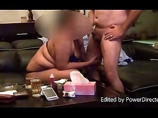 moaning,cum-on-face,sexy-talking,blow-jib,hand-jon,bukkake indian wife taking hot cum on her...