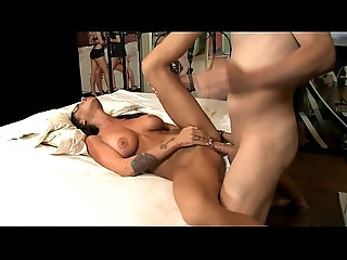 cumshot,hardcore,blowjob,brunette,doggystyle,tattoo,high-heels,fishnet,masturbation,piercing,cowgirl,pussy-licking,pussy-fucking,big-tits,reversecowgirl,cumshot Tattooed busty MILF Brandy Aniston...