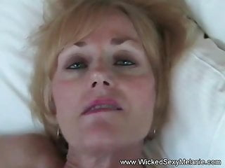 Amateur;Anal;Blowjob;MILF;Granny Not Your Average Everyday Horny Granny