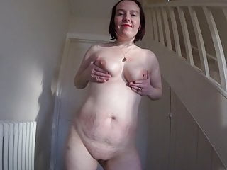 Tits;Redhead;MILF;British;HD Videos;Striptease;Pussy;Tight Pussy;Mom Tight Denim Shorts Strip Tease