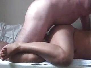 Mature;Cuckold;Cheating;Wife;Wife Sharing;Big Ass;Big Cock;Homemade Wife fucks with her lover part 2