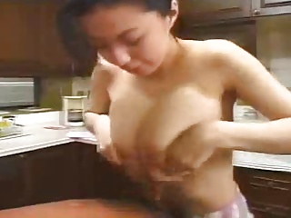 Cumshots;Pornstars;Big Boobs;Japanese;MILFs;Big Tits;Old Fashioned;Old;Tit Job;Fashioned Good old-fashioned titjob