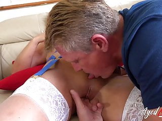 Blowjob;Hardcore;Mature;MILF;Old & Young;HD Videos;Mom AgedLovE Beau Diamonds and Marc Kaye...