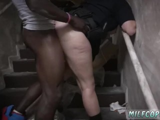 interracial;cop;white;blonde;cumshot;three;some;uniform;blowjob;bigass;bigtits;amateur,Amateur;Blonde;Blowjob;Cumshot;Interracial Very nice blond milf Street Racers...