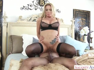 big;boobs;butt;mom;mother;german;big;tits;tattoo,Big Ass;Babe;Big Tits;Blonde;Cumshot;Hardcore;MILF;Pornstar,Briana Banks Briana Banks hot sex with a Plumber