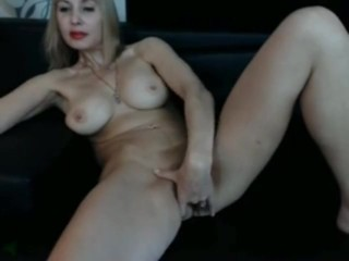 masturbate;old,Amateur;Blonde;Masturbation;Mature;Webcam;Russian;Solo Female Hot Mature On Webcam
