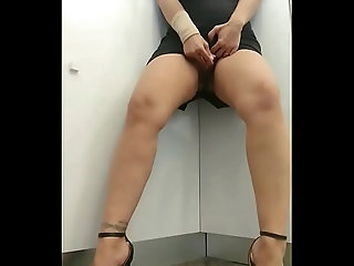 cum,pussy,milf,vibrator,masturbation,at-work,bukkake Almost caught Cuming at work