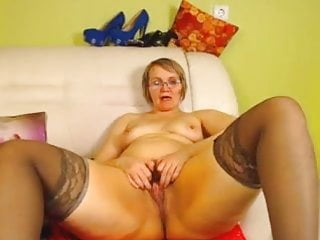 Webcam;Mature russian webcam mature