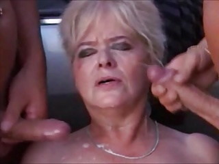 Blowjobs;Cumshots;Matures;MILFs;Grannies;HD Videos ELVIRA