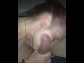 bj;car;play;best;slut;wife;suck;dick,Big Ass;Blowjob;Handjob;Public;MILF;Anal;Red Head;Exclusive;Verified Amateurs Really loves sucking dick