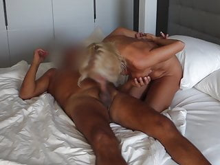 Blonde;Blowjob;Mature;German;HD Videos;Cum in Mouth;Mom;Rimjob EheHure leckt zum allerersten mal ein...