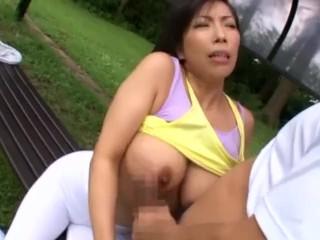 kink;butt;old;mom;mother;leggings,Big Ass;Babe;Cumshot;Fetish;Mature;MILF;Japanese VRTM-233