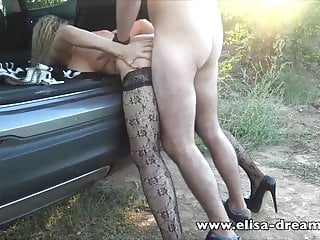 Amateur;Babe;Blonde;Blowjob;Hardcore;Flashing;MILF;HD Videos;Doggy Style Hotwife gets fucked by a young guy...