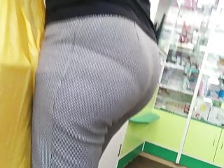 Mature;MILF;Voyeur;Granny;Russian;HD Videos;Wife;Big Ass;Homemade;Mom Juicy ass mature in tight pants