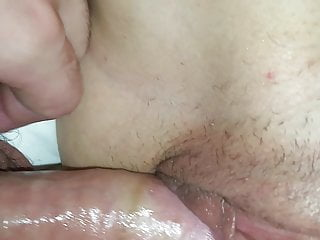 Brunette;Pregnant;Creampie;MILF;HD Videos;Mexican;Cheating;Big Cock;American;Latina Cheating 42 year old milf creampied...