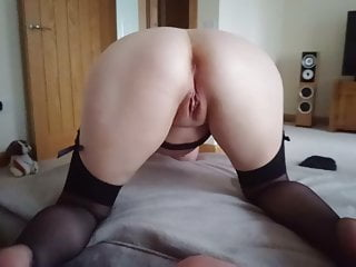 Amateur;Close-up;Stockings;MILF;British;HD Videos;Doggy Style;Wife;Pussy;Homemade Debbie1003 (video 5)