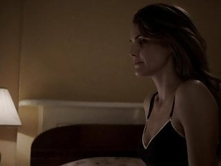 Brunette;Celebrity;Tits;MILF;Doggy Style;Rough Sex;Escort;American Keri Russell  The Americans S02E06