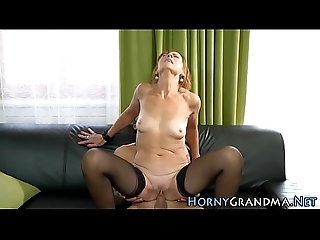 stockings,cumshot,hardcore,mature,smalltits,bigcock,granny,hd,cougar,oldwoman,gilf,oldlady,gilfs,mature Stockings gilf riding