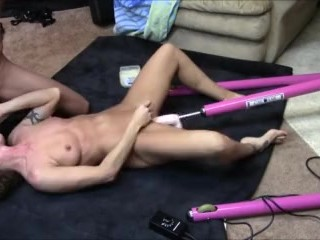 adult;toys;home;made;fucked;machine;fuck;fucking;machines;dildo;sex;babe;brunette;milf;wife;couple;sex;toy;sex;machine;big;dick;blowjob,Amateur;Blowjob;Hardcore;Toys;Verified Amateurs Wife sucks dick while getting machine...