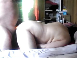 Mature;French;Doggy Style;Big Natural Tits;Mom Je lui en met plein le cul
