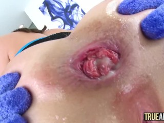 trueanal;true;anal;anal;squirting;creampie;gaping;big;cock;tattoo;trimmed;natural;tits;brunette;lingerie;1080p;ass;fuck;orgasm;petite;big;dick,Big Dick;Brunette;Creampie;Cumshot;MILF;Pornstar;Anal;Squirt,Joanna Angel;Mike Adriano TRUE ANAL Joanna Angel has her tight...