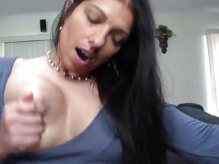 Creampie;MILF;HD Videos;Cougar;Doggy Style;Big Tits;Big Ass;Cowgirl;Latina Latina Milf Fucks her Stepson in Pov