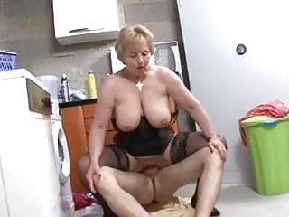 Mature;MILF;Granny;German;Mom helen 5