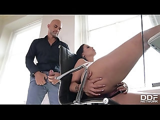 anal-porn,hardcore-porn,milf-porn,blowjob-porn,glamour-porn,secretary-porn,andreina-de-lux,Unknown Anal Fuck During Office Hours
