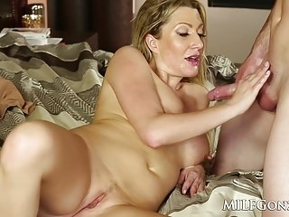 Blowjobs;Cumshots;Big Boobs;Facials;MILFs;MILF Gonzo;HD Videos;Hot Step;Fucking Step;Hot Blonde Fucking;Fucking Son;Hot Blonde;Blonde Fucking;Hot Fucking;Son;Fucking MILFGonzo Hot blonde Jennifer Best...