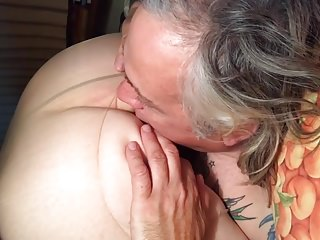 Amateur;MILFs;POV;Ass Licking;Pantyhose;HD Videos;Pantyhose Ass;Ass Eating;Covered;Eating eating that pantyhose covered ass
