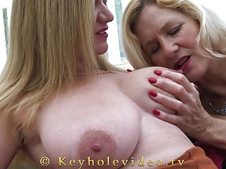 Amateur;Big Boobs;MILFs;British;Big Natural Tits;Keyhole Video;HD Videos XHAMSTER JUNE PROMO #1