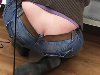 Amateur;MILFs;Voyeur;Wife;HD Videos;MILF Nice Ass;Nice MILF;Nice Ass Milf with nice ass
