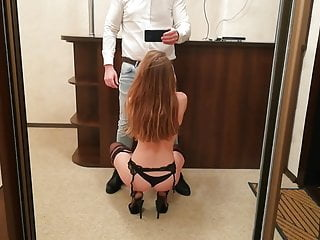 Hardcore;Stockings;Old & Young;Cuckold;Foot Fetish;Russian;HD Videos;High Heels;Wife;Homemade amateur Russian Sexwife stockings
